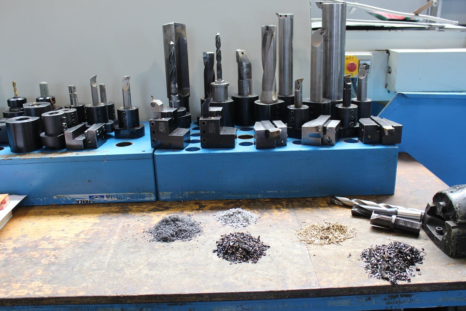 Werkzeug CNC Drehen