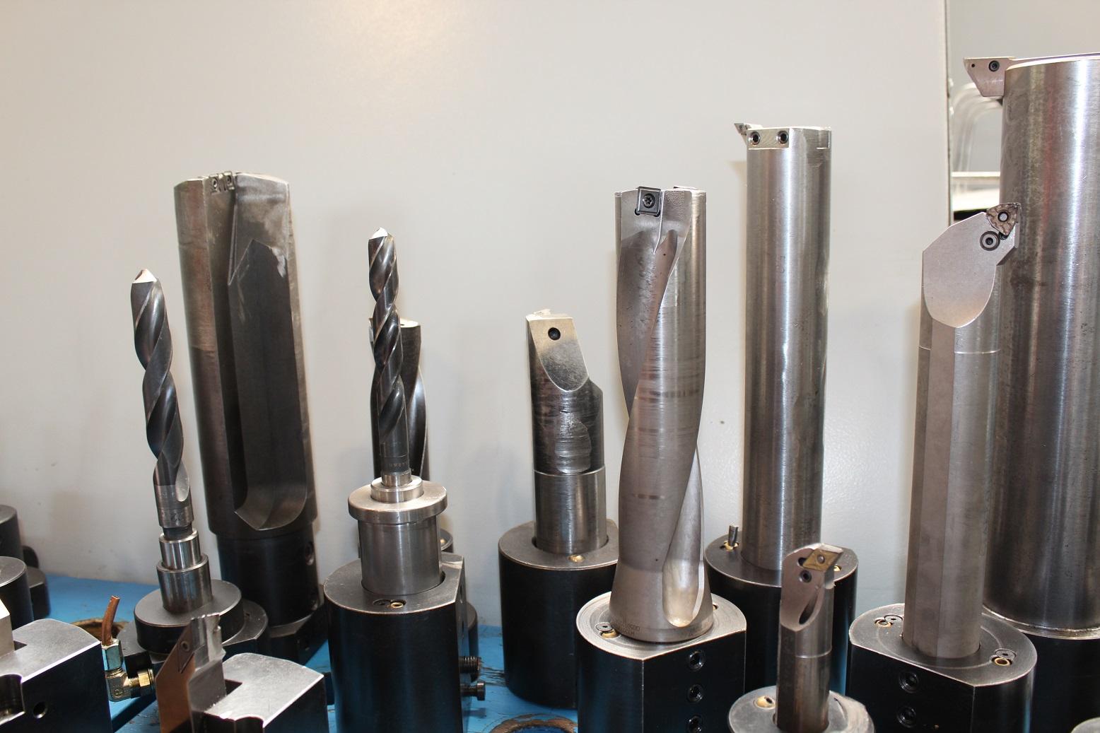 CNC Drehen Werkzeug